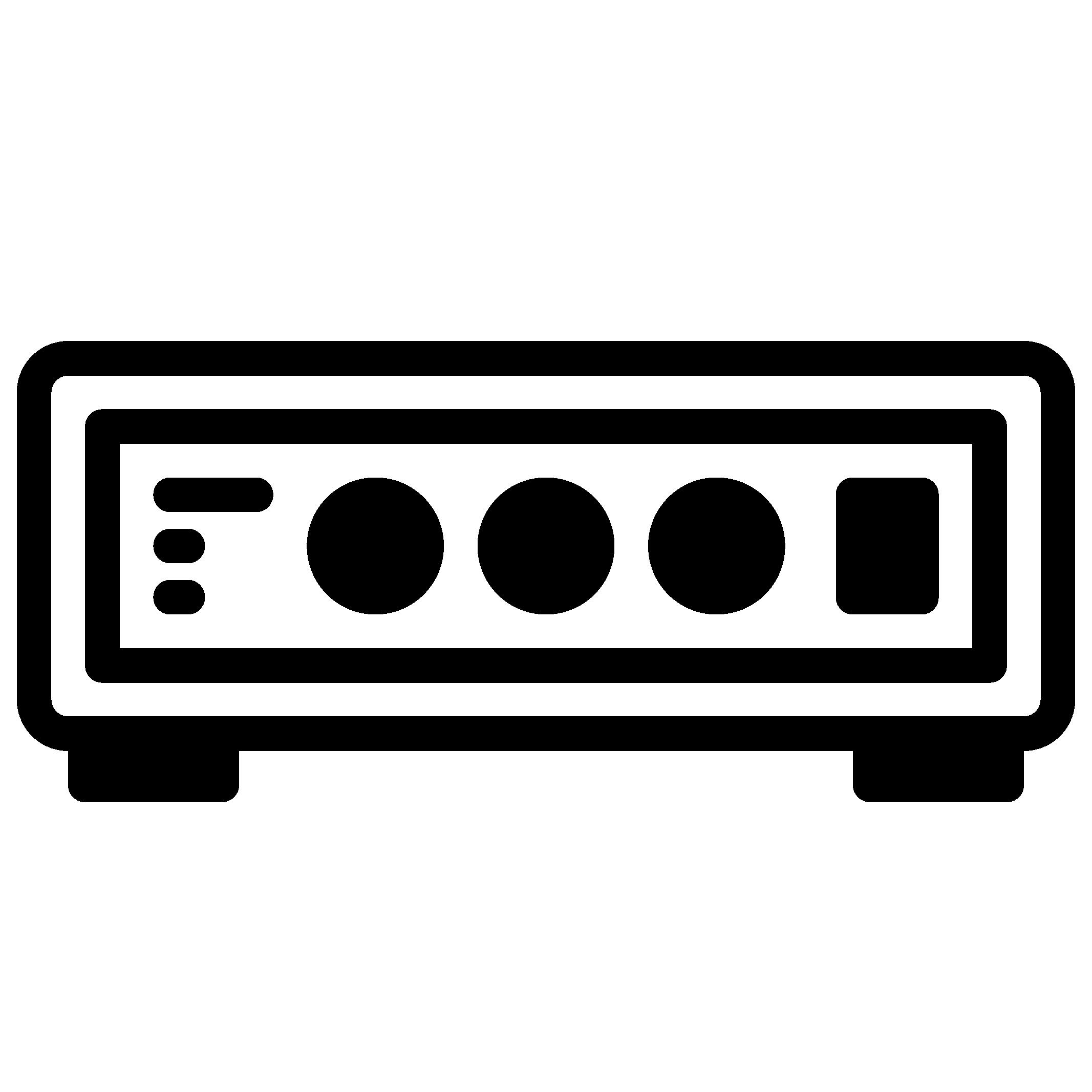 Микшер-усилитель