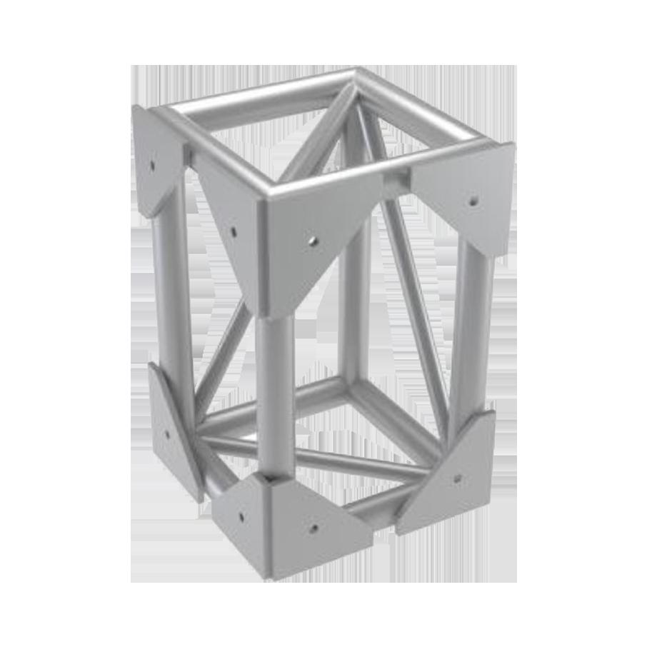 Алюминевые и стальные конструкции