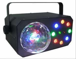 "XLine Light ""DISCO STAR"""