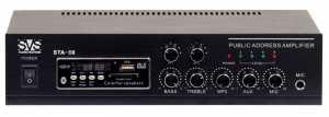 "SVS Audiotechnik ""STA-60"""