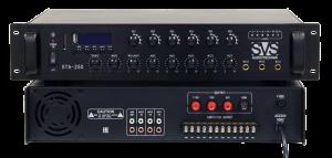"SVS Audiotechnik ""STA-250"""