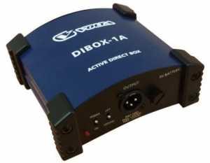 """VOLTA """"DiBox-1A"""""""