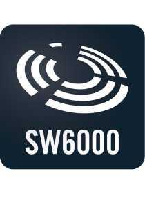 """DIS/SHURE """"SW6000-CAA"""""""