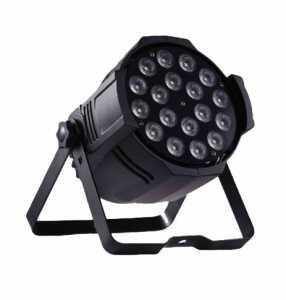 """All4pro """"18×10W 4in1 LED PAR"""""""