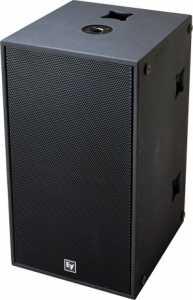"""Electro-Voice """"QRX218S"""""""