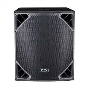 "ZTX audio ""VX118AS"""