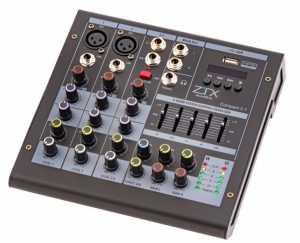 """ZTX audio """"Compact 2.1"""""""