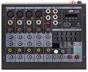 """ZTX audio """"Compact 4.1Fx"""""""