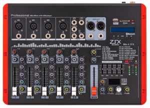 "ZTX audio ""Mix 4.1.Fx"""
