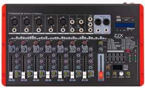 "ZTX audio ""Mix 5.2.Fx"""