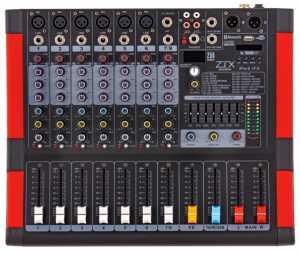 """ZTX audio """"Pro 6.1Fx"""""""